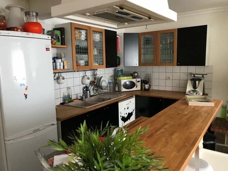 Vente appartement Villiers sur marne 286000€ - Photo 4