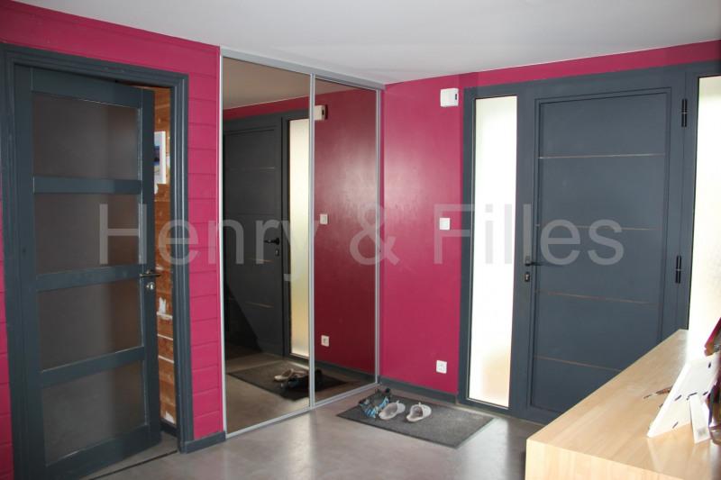 Sale house / villa Lombez 8 min 420000€ - Picture 5