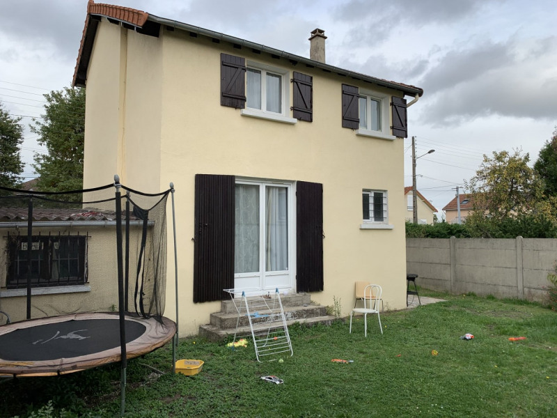 Vente maison / villa Le raincy 246 000€ - Photo 11