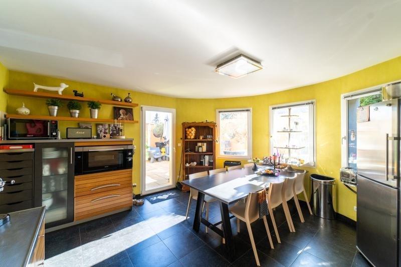 Vente de prestige maison / villa Marly 550000€ - Photo 2
