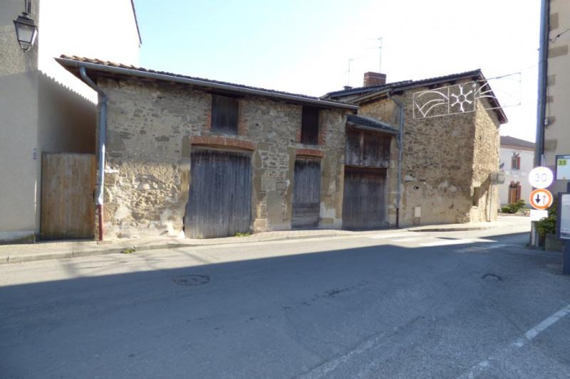 Vente maison / villa Mours saint eusebe 185000€ - Photo 2