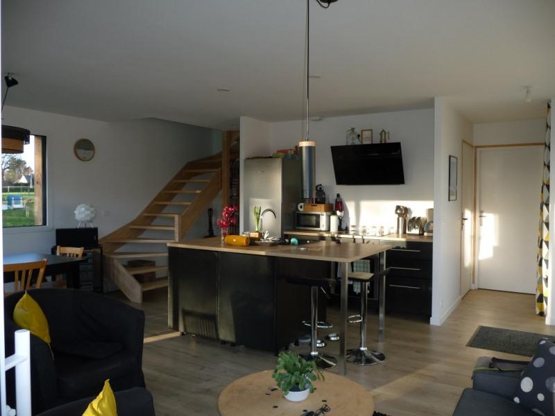 Sale house / villa Surzur 312700€ - Picture 2