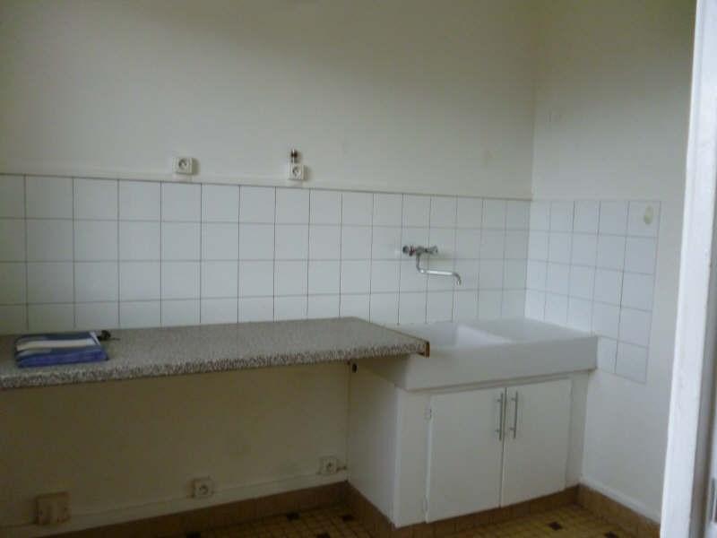 Rental apartment Caen 440€ CC - Picture 4