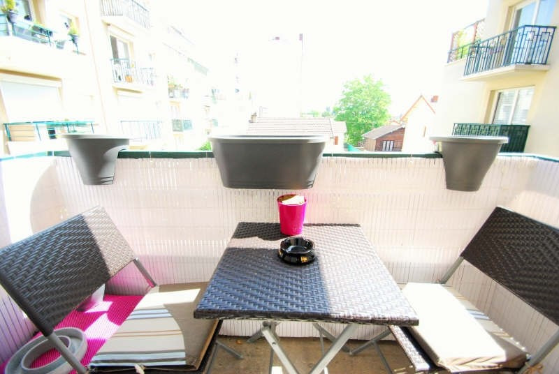 Vente appartement Bezons 208 000€ - Photo 4