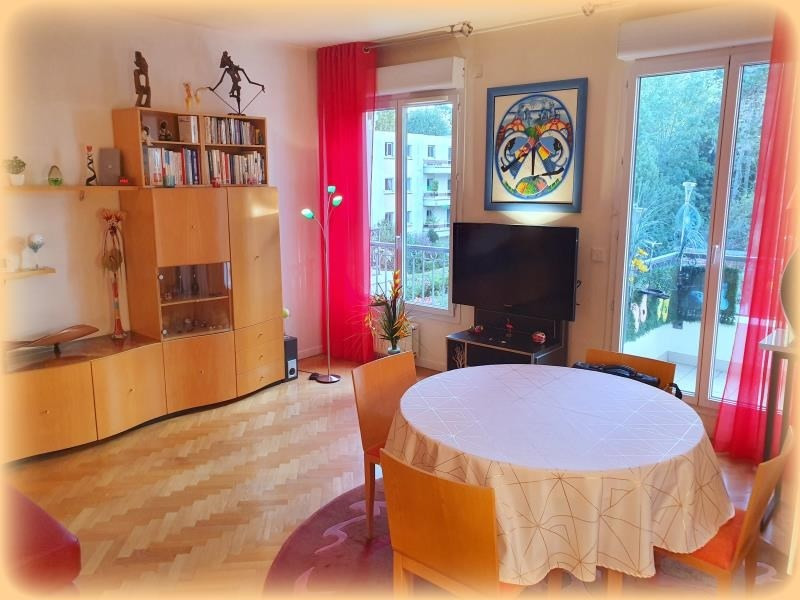 Sale apartment Le raincy 472 000€ - Picture 1