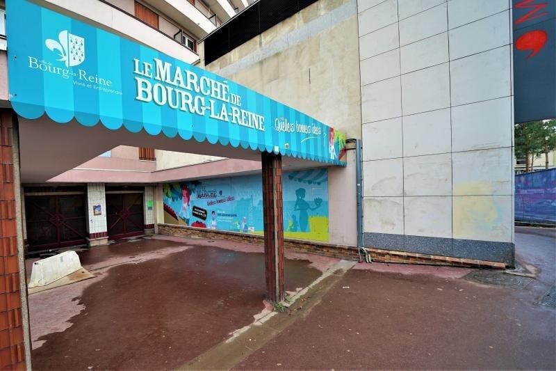 Sale apartment Bourg la reine 399000€ - Picture 8