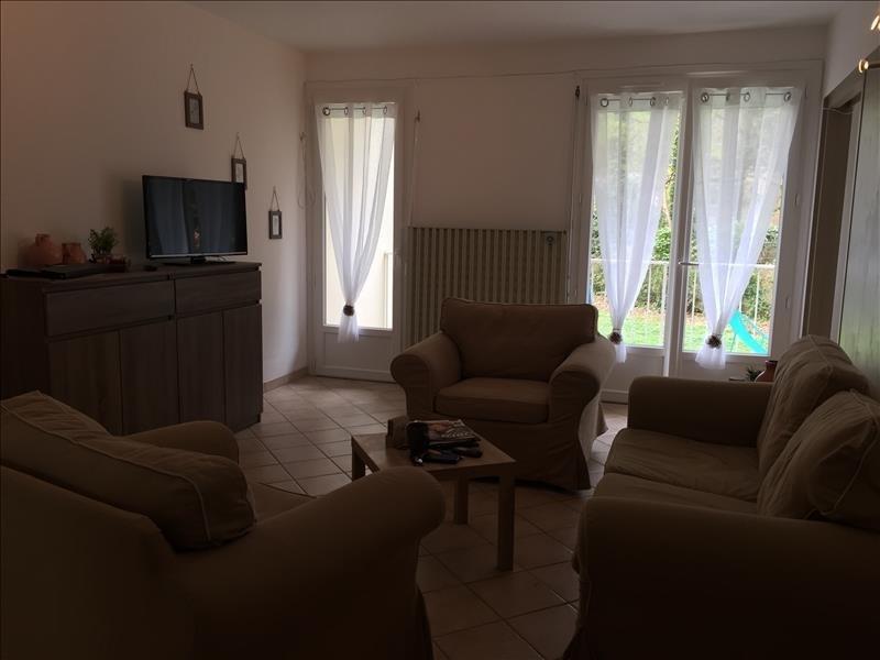 Sale apartment Jard sur mer 112000€ - Picture 2