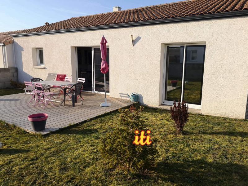 Sale house / villa Ste foy 189000€ - Picture 2
