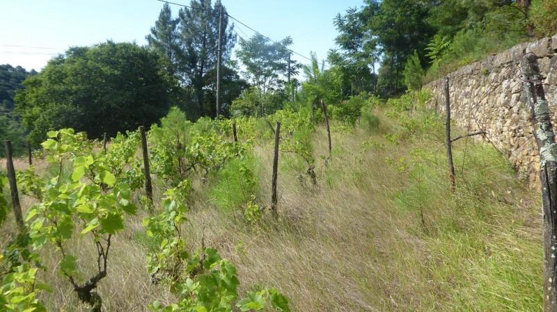 Vente terrain Ucel 46000€ - Photo 1