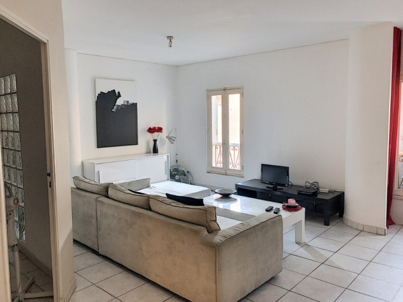 Verkoop  appartement Avignon 130000€ - Foto 3