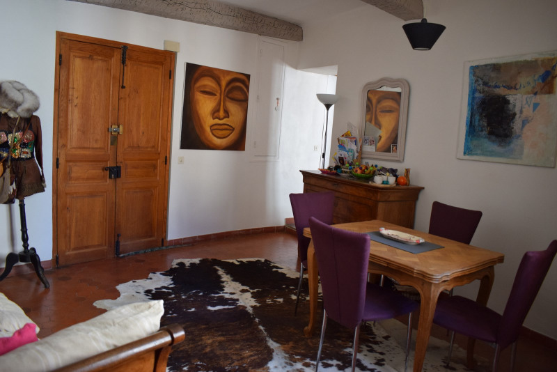 Vente appartement Seillans 169000€ - Photo 4
