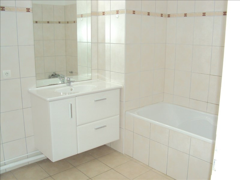 Sale apartment Mulhouse 110 000€ - Picture 3