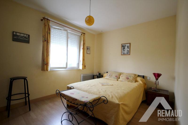 Sale house / villa La genetouze 215940€ - Picture 8