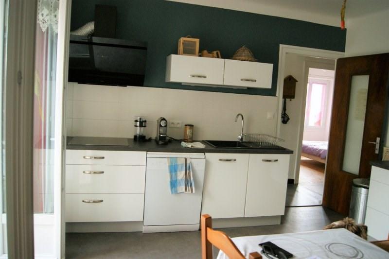 Sale house / villa St martin de fugeres 119000€ - Picture 2