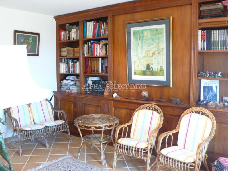 Vente de prestige maison / villa Grimaud 1890000€ - Photo 10