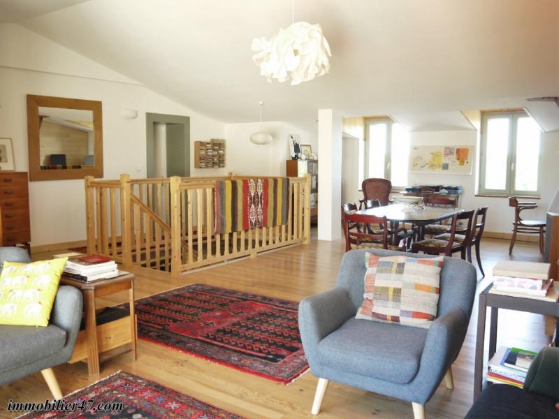 Verkoop  huis Tonneins 212000€ - Foto 10