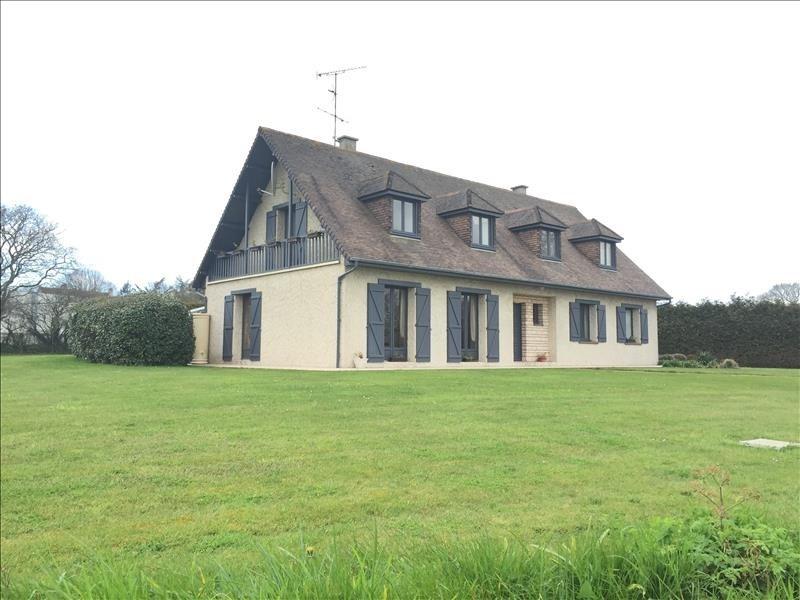 Vente maison / villa Lessay 329000€ - Photo 4