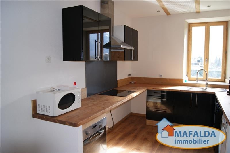 Vente appartement Thyez 174 500€ - Photo 2