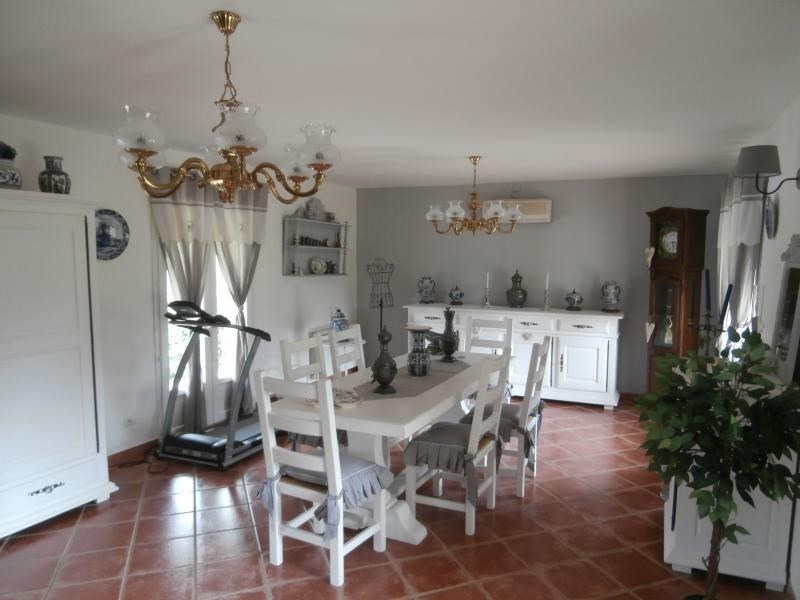 Vente maison / villa Courniou 235 000€ - Photo 4