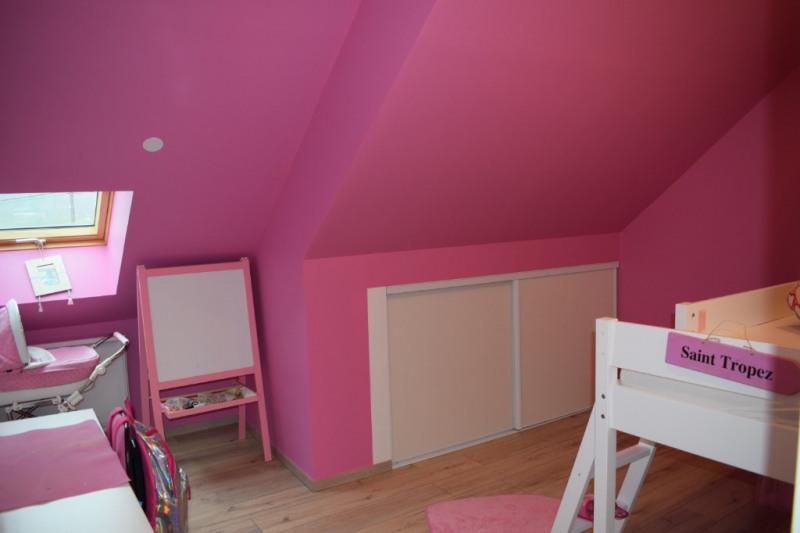 Sale house / villa Bennecourt 243000€ - Picture 11