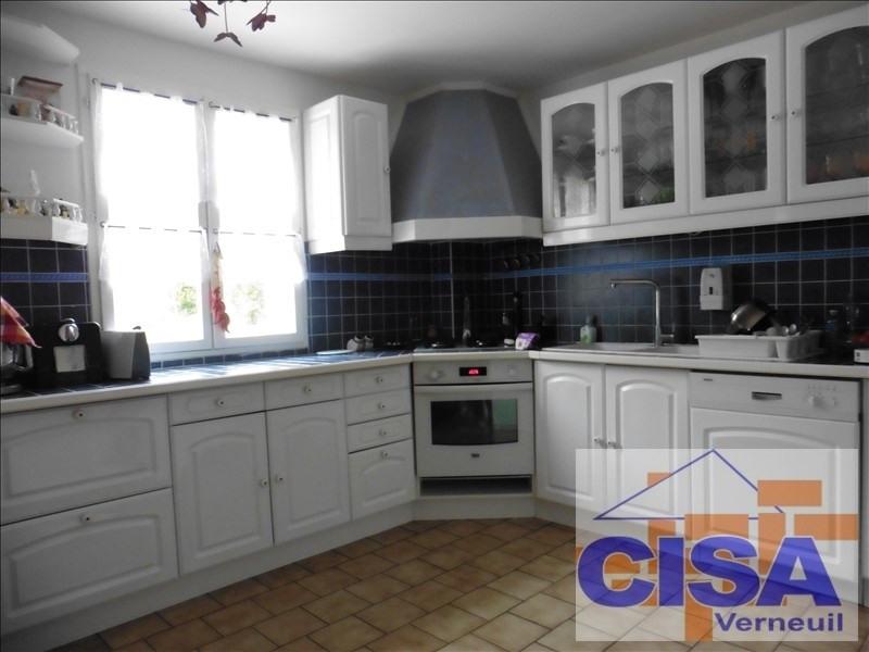Sale house / villa Brenouille 243000€ - Picture 3