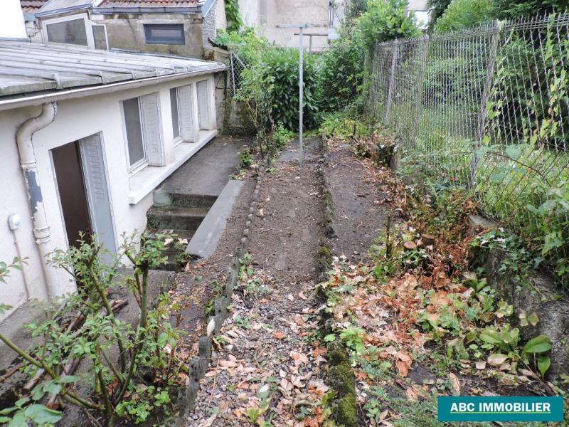 Vente maison / villa Limoges 108000€ - Photo 11