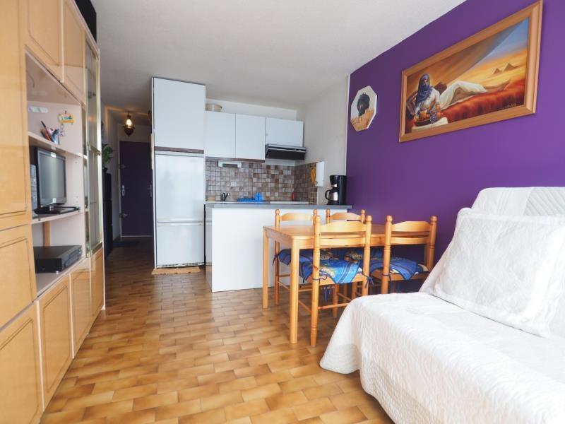 Vente appartement Le grau du roi 73000€ - Photo 1