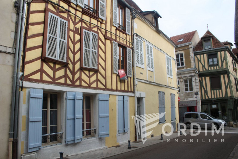 Vente appartement Auxerre 43 000€ - Photo 1