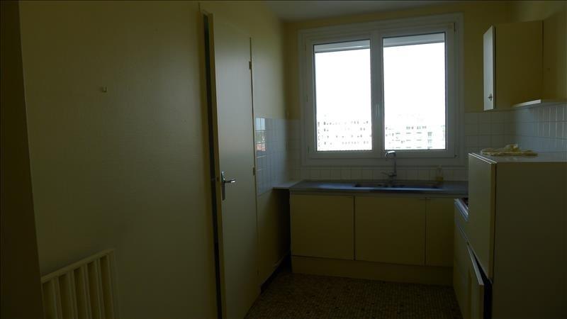 Sale apartment Orleans 80000€ - Picture 10
