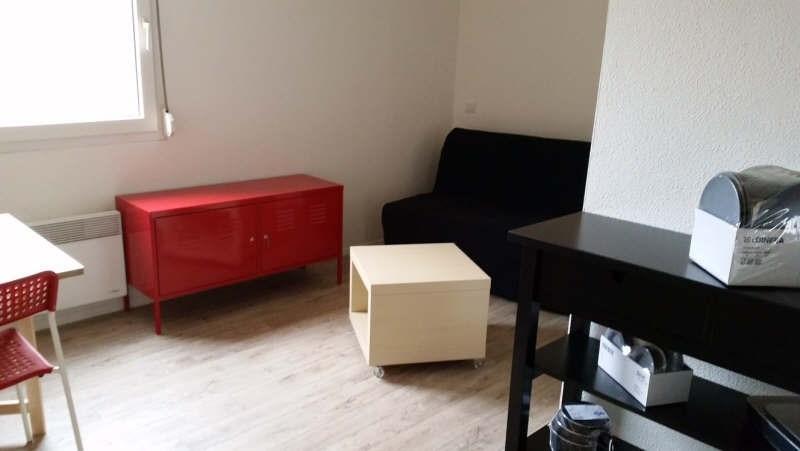 Locação apartamento Arras 360€ CC - Fotografia 2