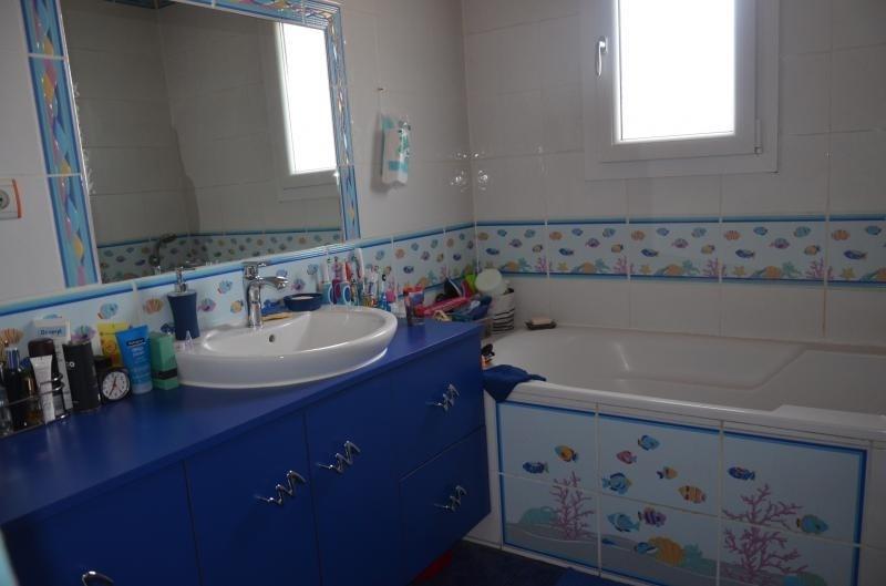 Vente maison / villa Heyrieux 289000€ - Photo 8