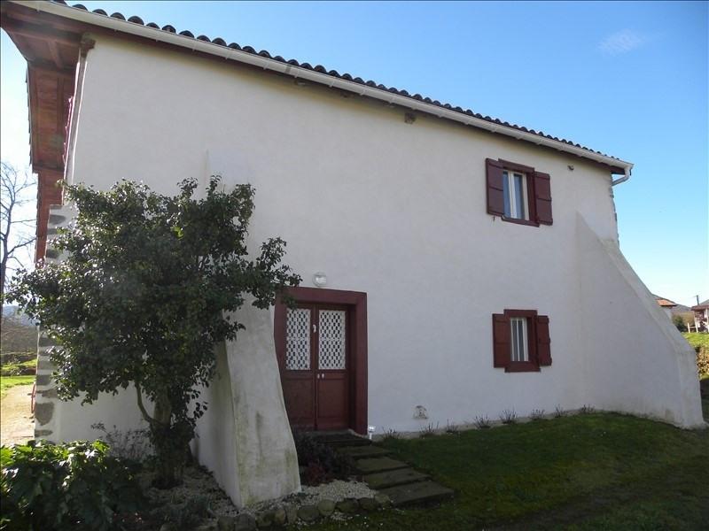 Sale house / villa St jean pied de port 325000€ - Picture 10