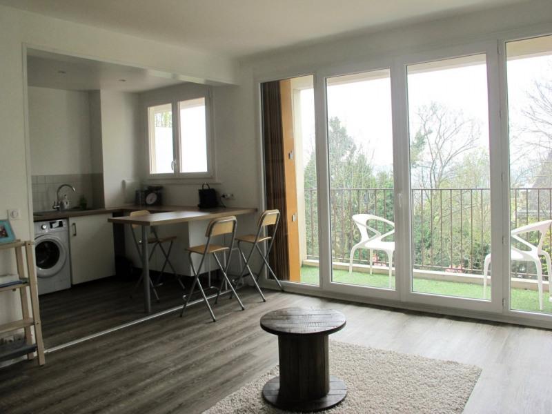 Sale apartment Le raincy 245000€ - Picture 2