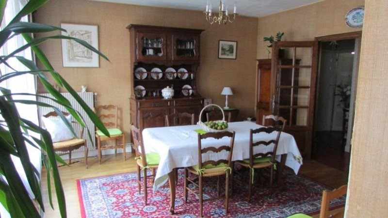 Vente appartement Lisieux 118 500€ - Photo 1
