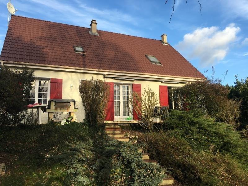 Sale house / villa Bornel 320000€ - Picture 1