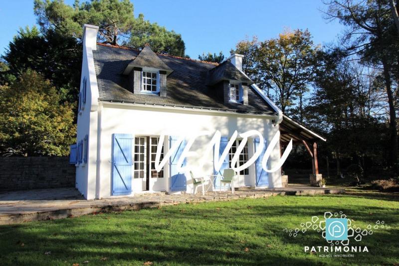 Clohars-carnoet maison avec 8678 m² de terrain