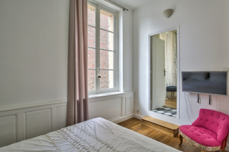 Sale apartment Saint germain en laye 610000€ - Picture 2