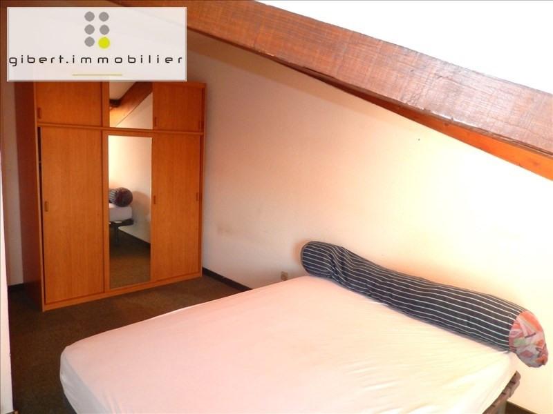 Location appartement Le puy en velay 246,79€ CC - Photo 5