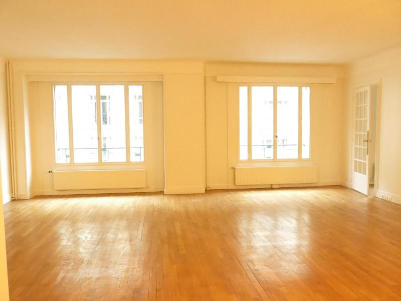 Location appartement Paris 16ème 3 100€ CC - Photo 1