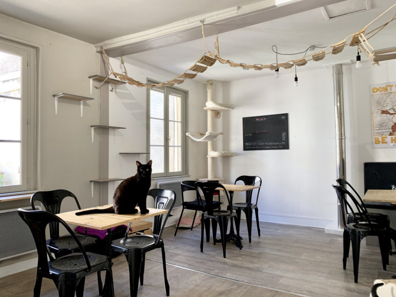 Rental empty room/storage Caen 1052€ CC - Picture 10