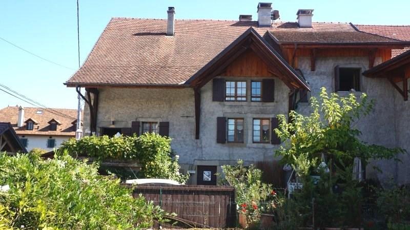 Vente de prestige maison / villa St julien en genevois 849000€ - Photo 2