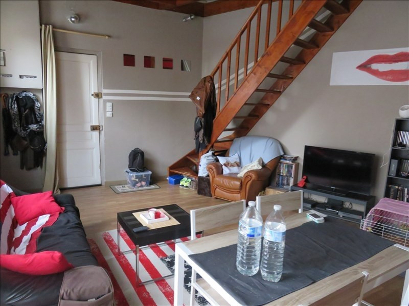 Rental apartment Dunkerque 560€ CC - Picture 6