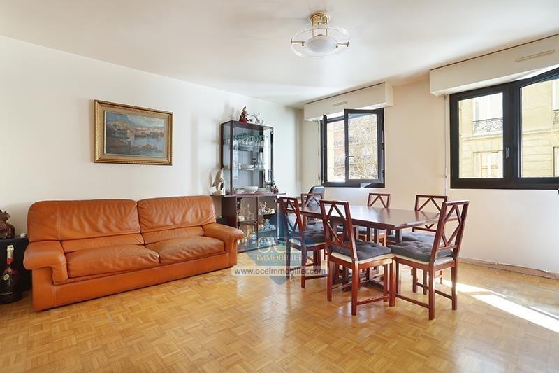 Vente appartement Paris 11ème 579000€ - Photo 2