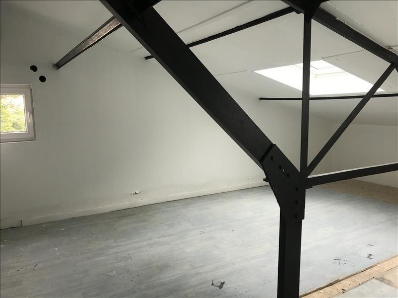 Vente loft/atelier/surface Nanterre 290000€ - Photo 7