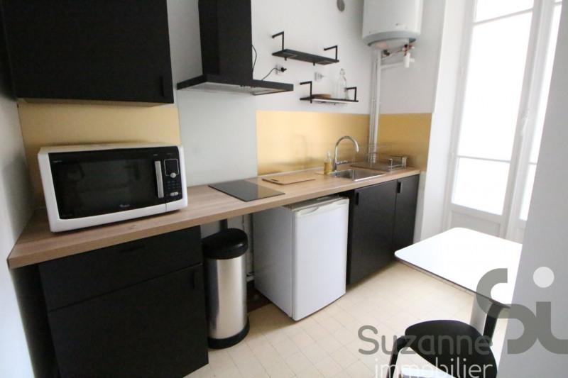 Rental apartment Grenoble 560€ CC - Picture 4