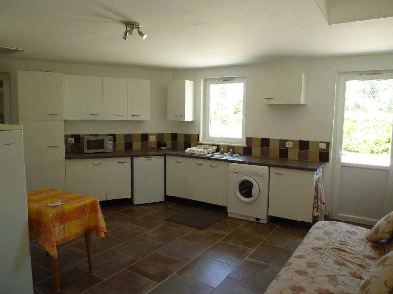 Sale house / villa Nercillac 430000€ - Picture 5