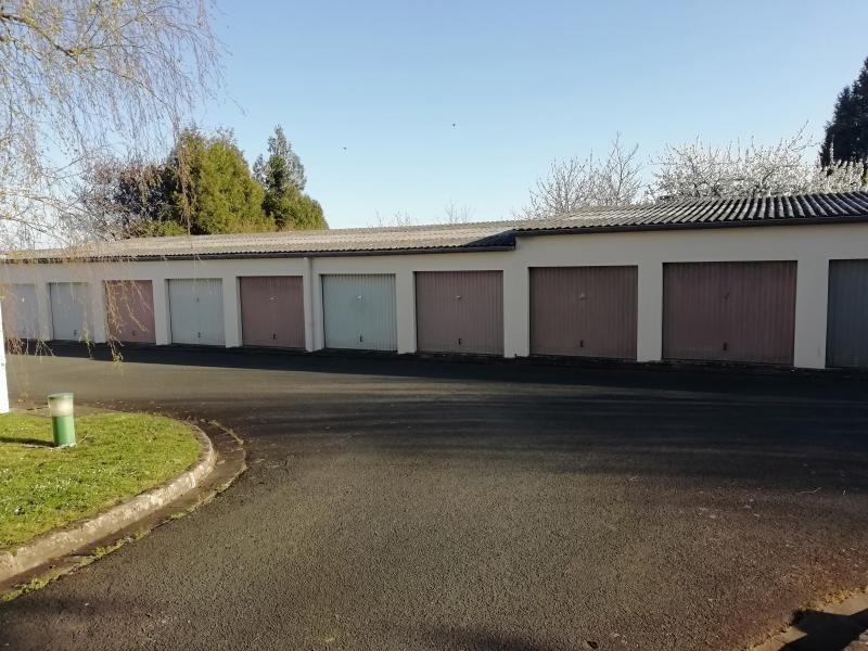 Sale apartment Niort 76000€ - Picture 7