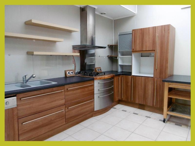 Sale house / villa Bauvin 168900€ - Picture 1