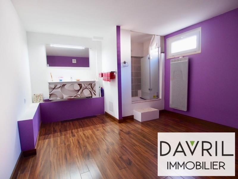 Vente maison / villa Conflans ste honorine 470000€ - Photo 8
