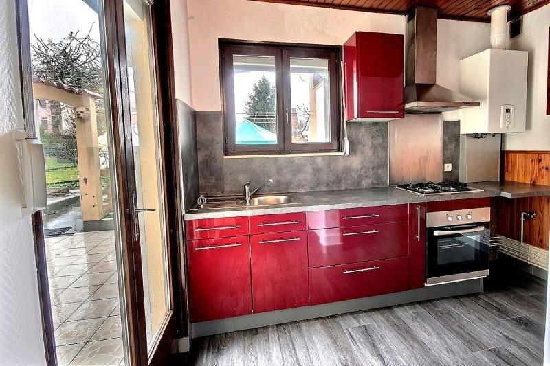 Investeringsproduct  huis Metz 420000€ - Foto 5